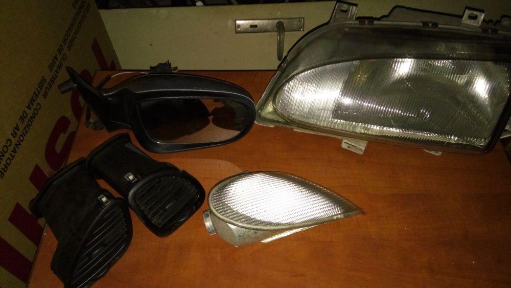 Ляв фар, дясно огледало, мигач Ford Galaxy, VW Sharan, Seat Alhambra