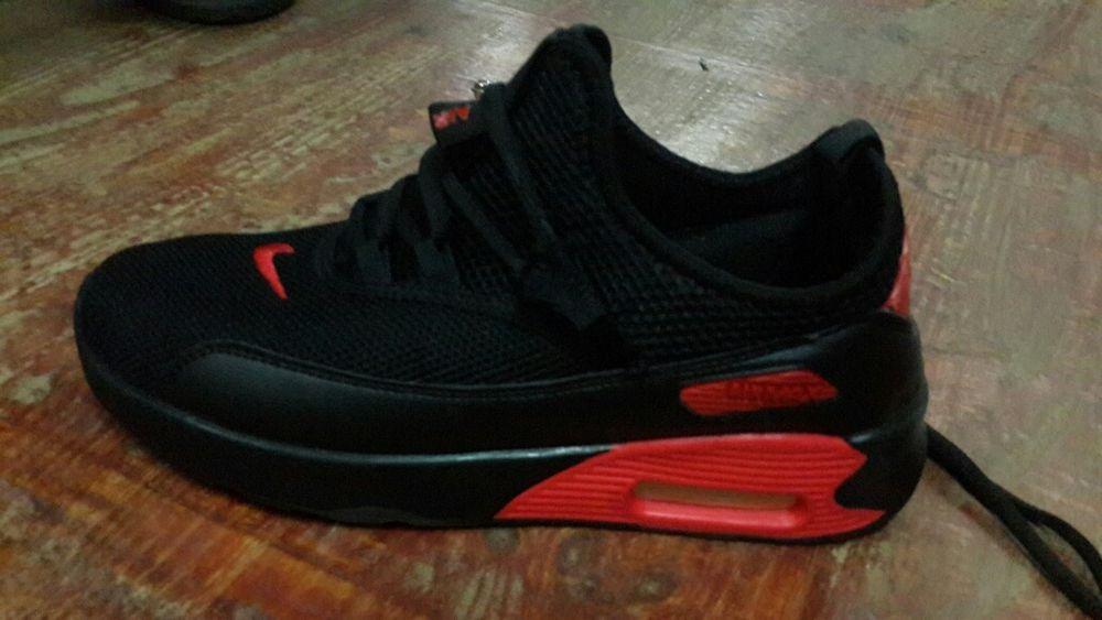 Shoes da Nike