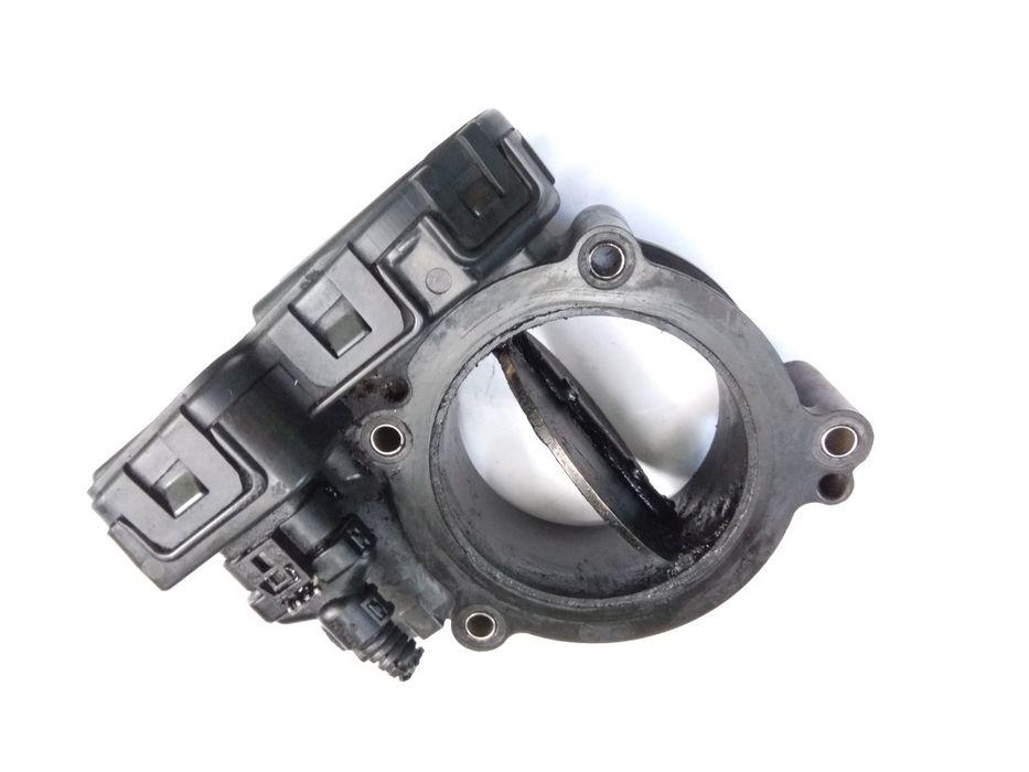 Дросел клапан Мерцедес W166/204/212/639 и др. 2.2 CDI