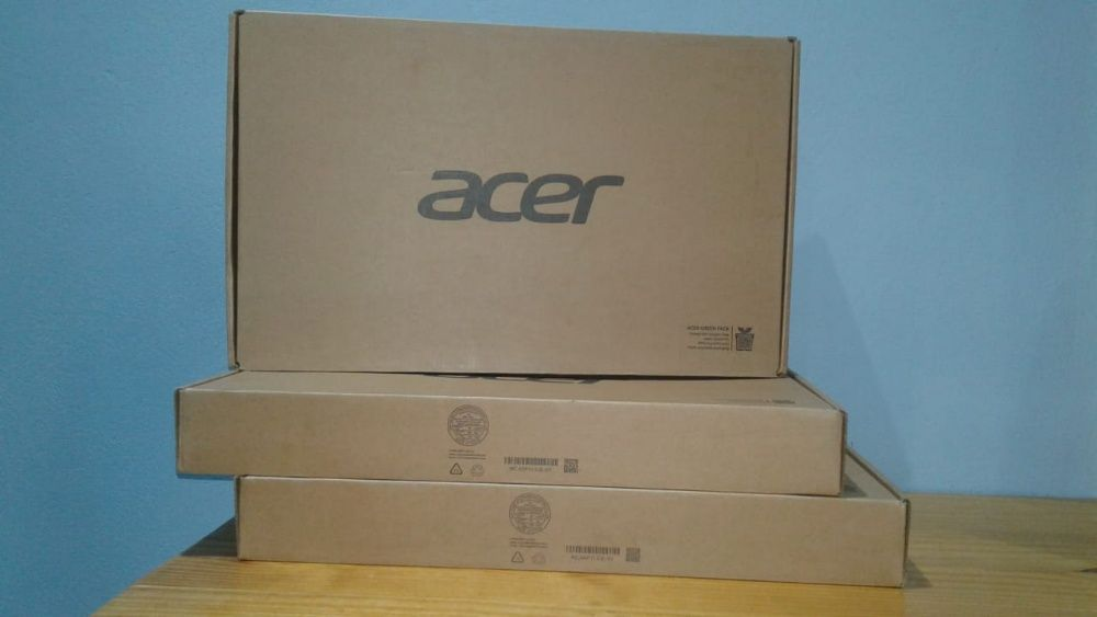 Laptop Acer 2019 7th