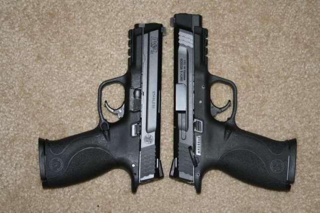 Un Pistol Exceptional De PUTERE MARE - Airsoft Cu Aer Comprimat Co2Gaz