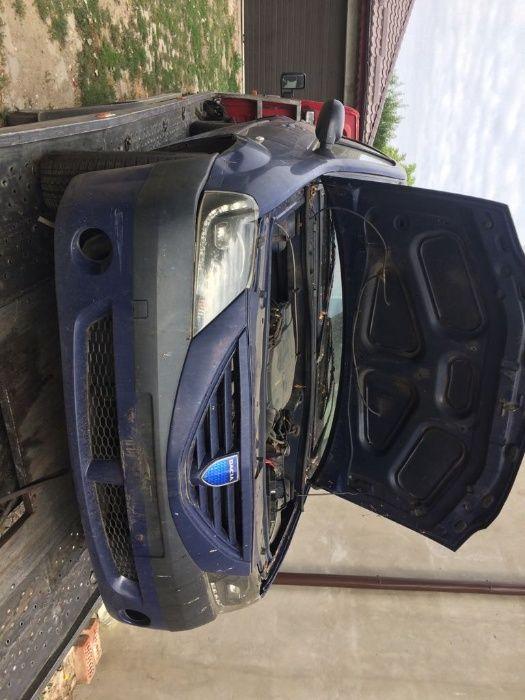 Caseta directie fara servo Dacia Logan an 2007