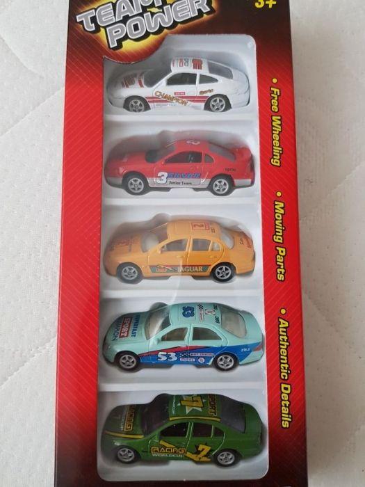 Сет детски коли.Прекрасен коледен подарък!!!