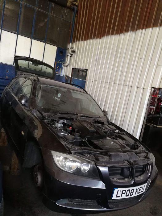 Galerie admisie BMW E87, E90,E92, E93, E60 cod motor n43 (benzina)
