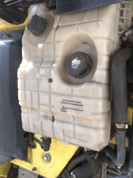Vas expansiune radiator supapa renault magnum premium dezmembrari