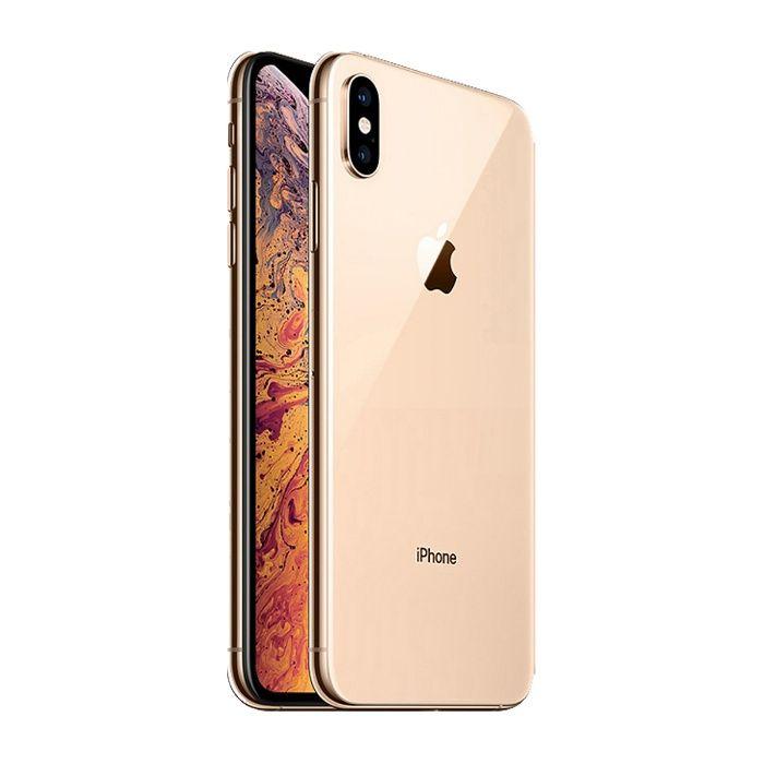 IPhone Xs max 512Gb: Selado novo na caixa e com todos acessórios.