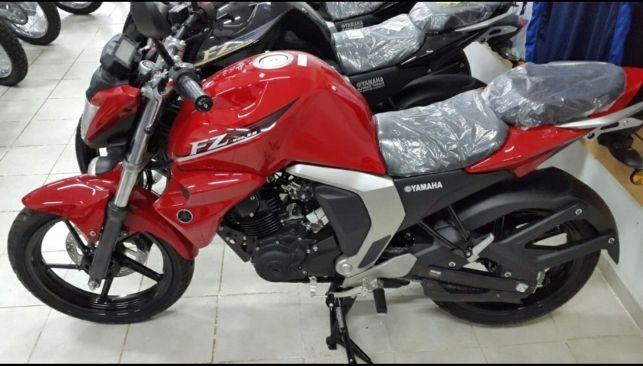 Vendo Mota e Motos Yamaha FZ