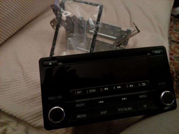 sistem audio mitsubishi asx