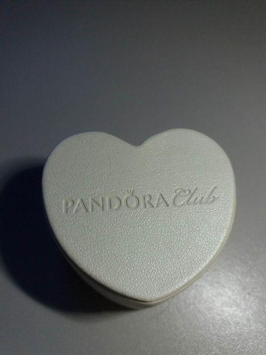 Cutiuta originala Pandora Club