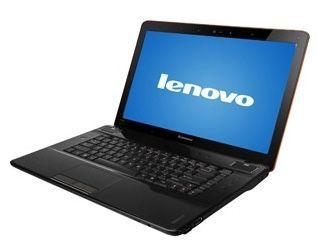 Laptop Lenovo ivybridge 4gb 320 hdd