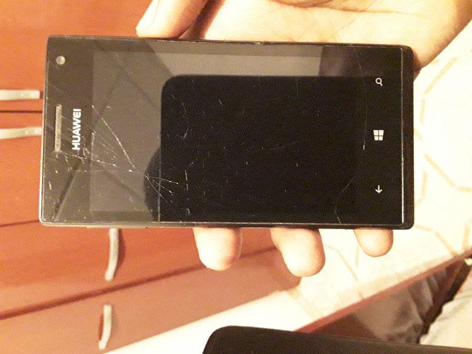Huawei Windows Phone