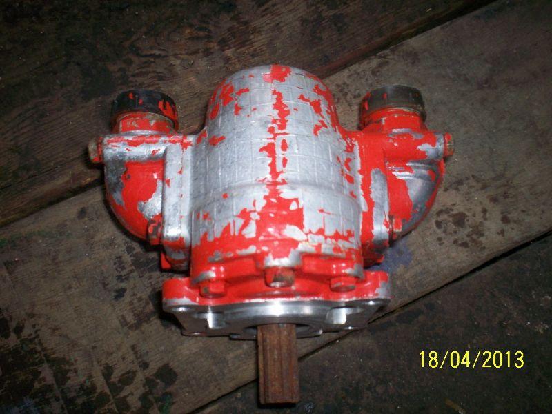 нова хидравлична помпа Нш 50 У-3-Л-1 лява,НШ6Т1