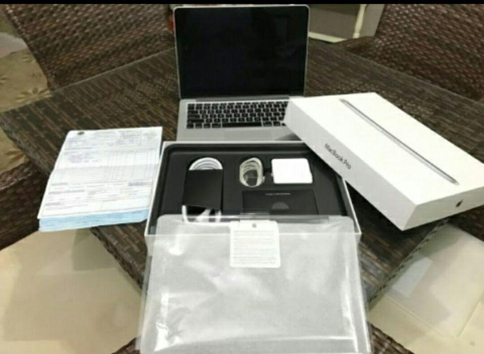 Macbook pro á venda