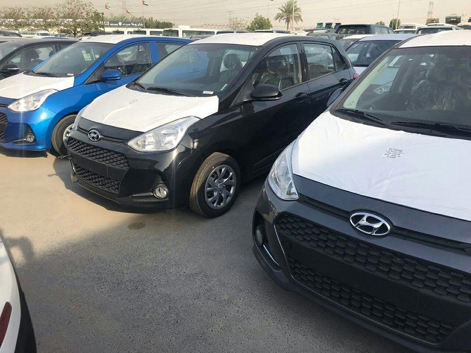 Hyundai Grand i10 Modelo 2018