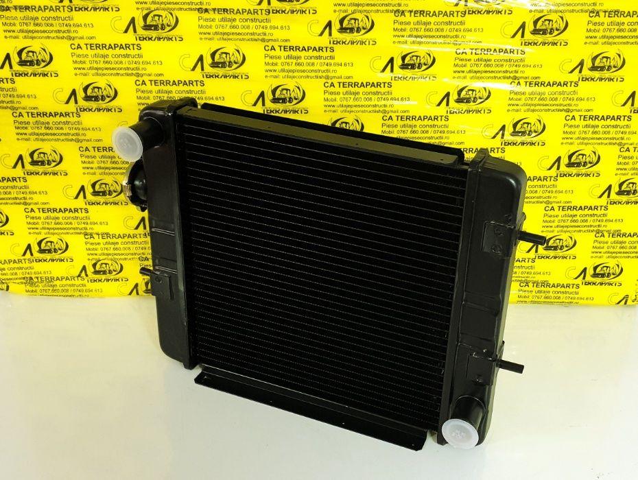 Radiator apa JCB miniexcavator 8014,8016,8018,8020 1,5t Vaslui - imagine 3