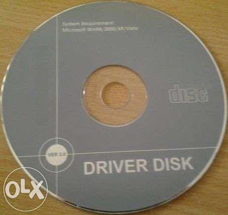 Kit drivere full pack, fara internet, pt orice tip de laptop sau pc