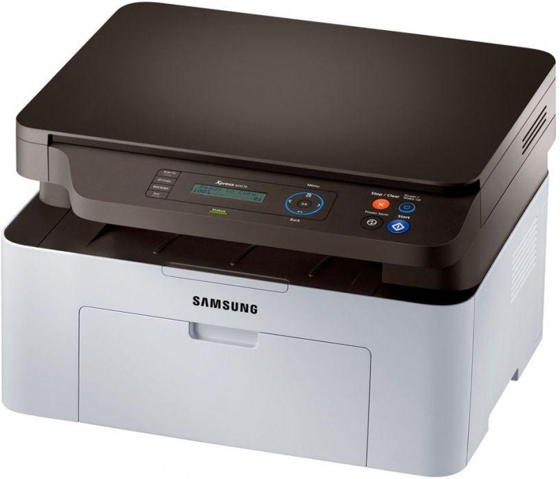 Прошивка и ремонт принтеров, заправка картриджей