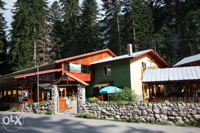 Бунгала и ресторант При Чичо Киро