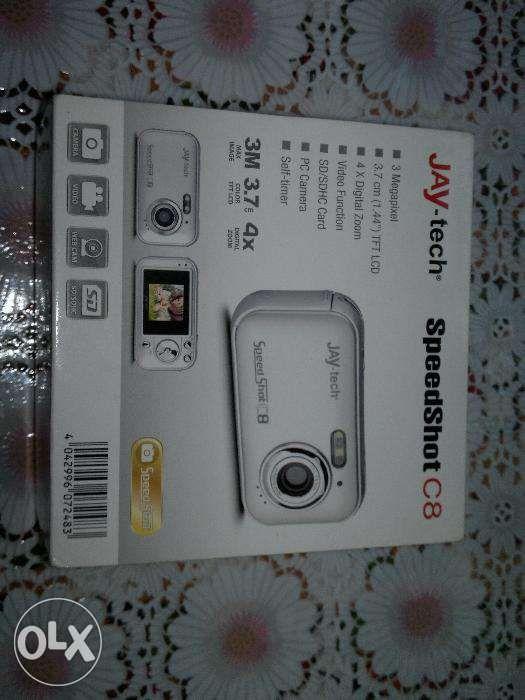 OFERTA camera/e pc (webcam-aparat foto) speedshot c8 + inca doua