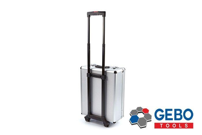 Trusa scule tip valiza portabila 599 piese GBH8260 Cluj-Napoca - imagine 8