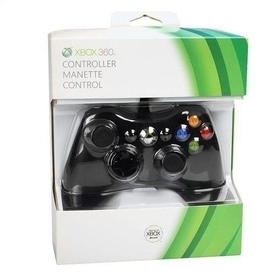 Новый проводной геймпад Xbox 360\PC