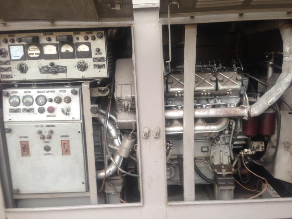 Продам дизель генератор или электростанцию 30 кВт