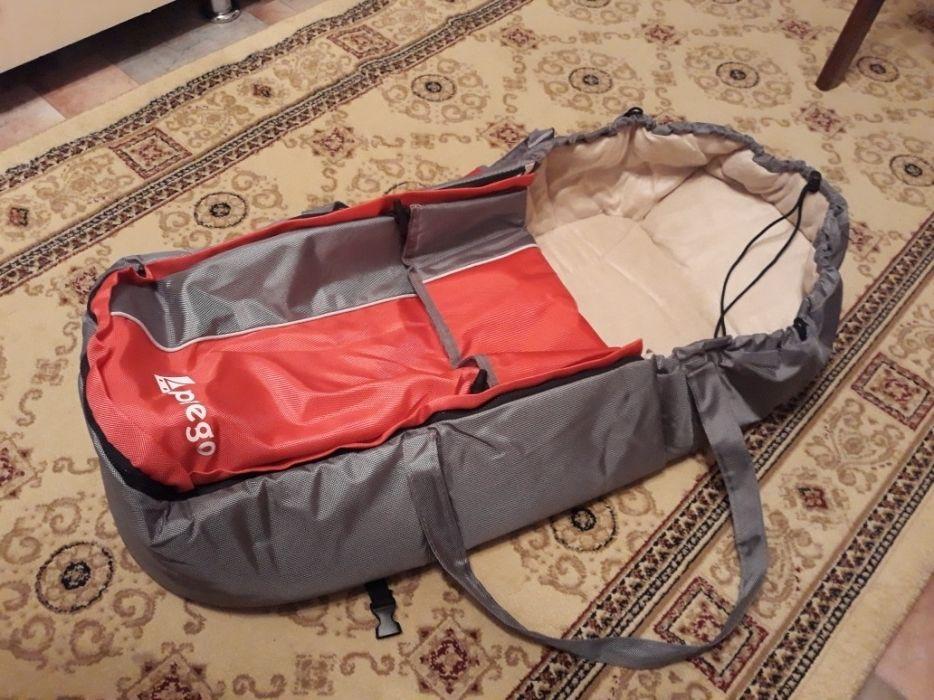 Продам сумку переноску для ребенка