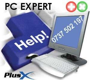 Depanare laptop, calculator, monitor