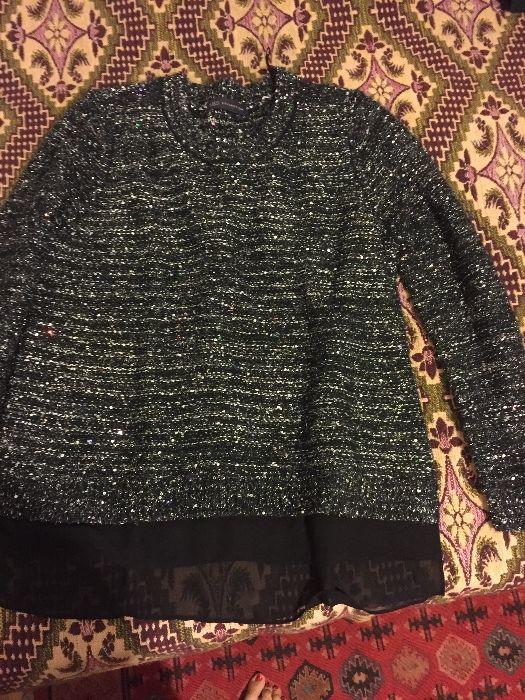 Оригинален пуловер Marks and spencer