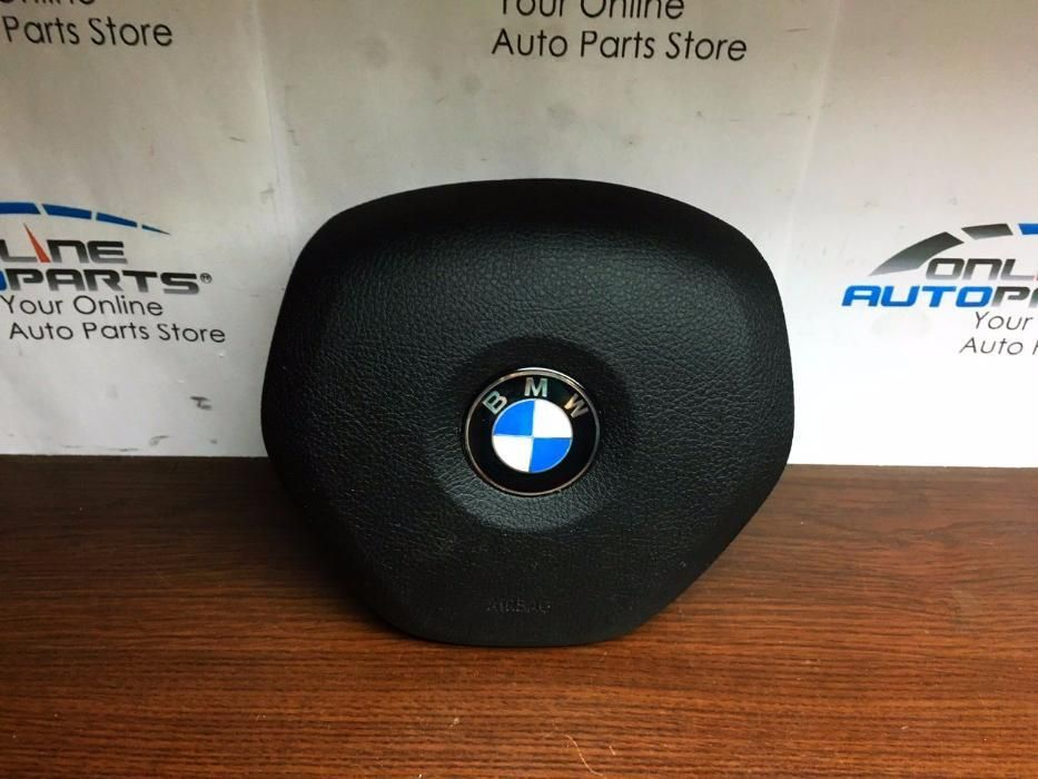 Аербег Airbag на волана за BMW 1 , 3 , 4 series , F20 , F30 , F10