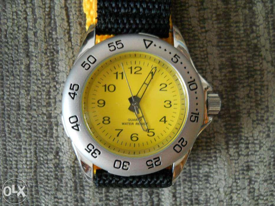 Ceas de scuba diving H&S Design, produs exclusiv pentru SONY, 5 atm