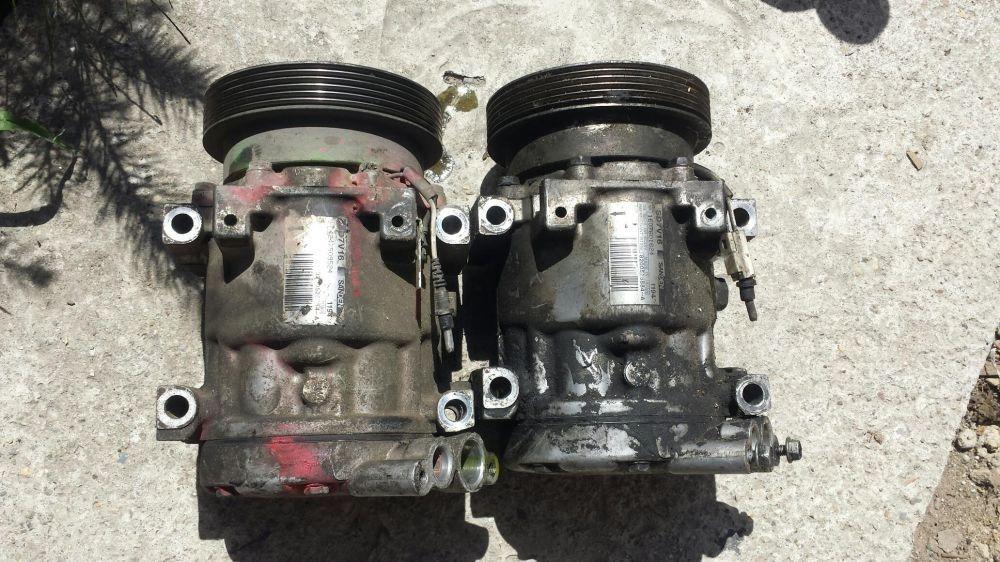 Compresor ac climă Dacia Logan, Mcv, Van, Pick-up, Sandero, Lodgy