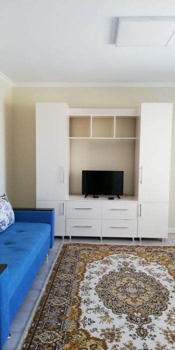 "Посуточная аренда 1-комнатной квартиры в ЖК ""Науаи"""