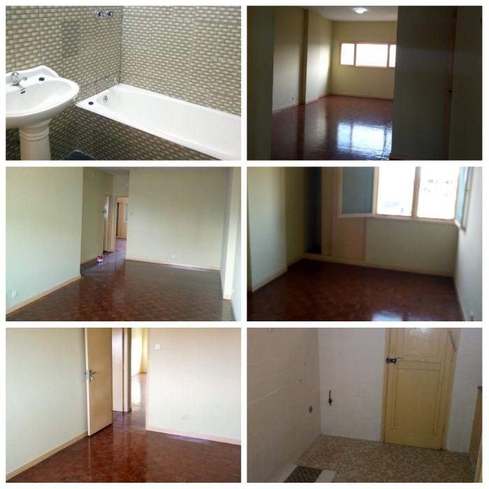 Vendo Apartamento T2 na A.V Eduardo Mondlane ( casa Fabião )