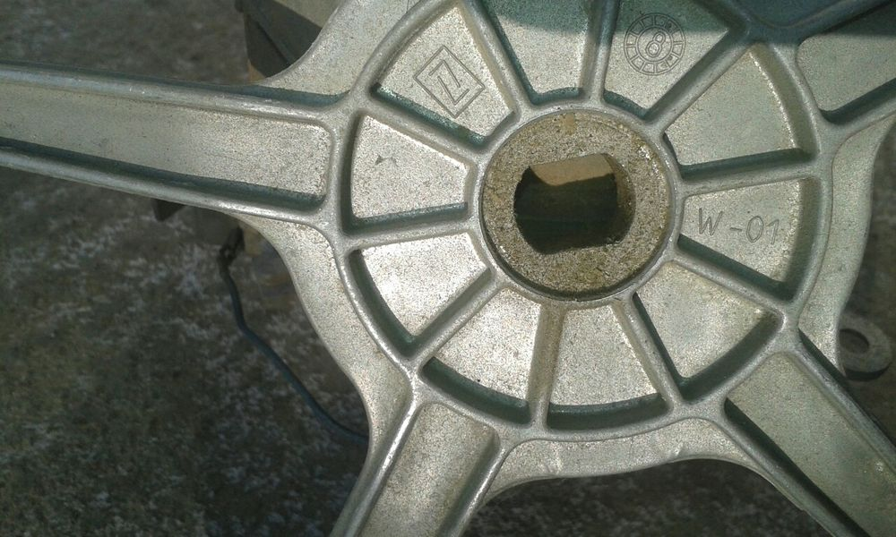 Motor masina spalat whirlpool awo d ieftin
