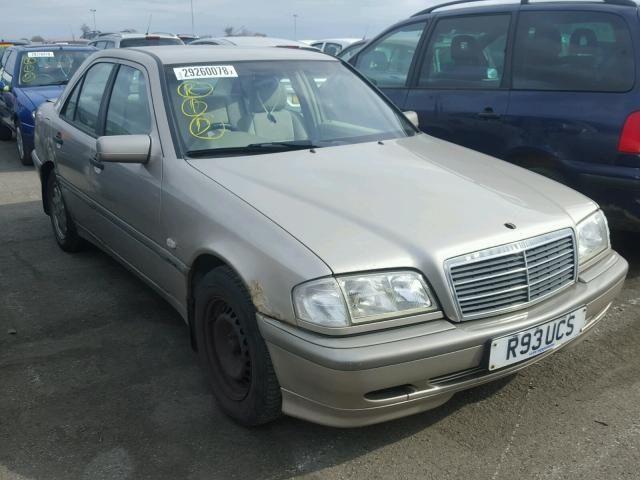 Мерцедес W202 Mercedes-Benz C 220 2.2 CDI на части