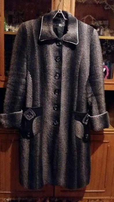 Срочно. Пальто зимнее