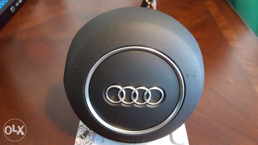 Dezactivate: Airbag Volan TESIT Audi RS6 RS5 RS7 S6 S5 S4 ...