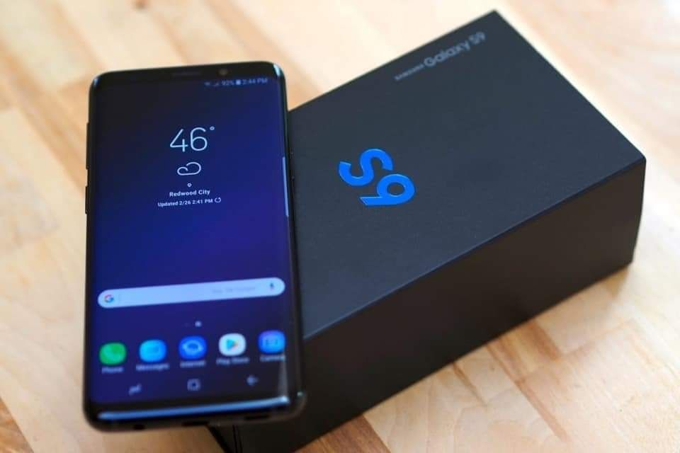 Samsung S9 Duos 2018