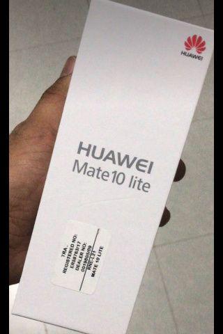 Huawei p10 lite Alto-Maé - imagem 1
