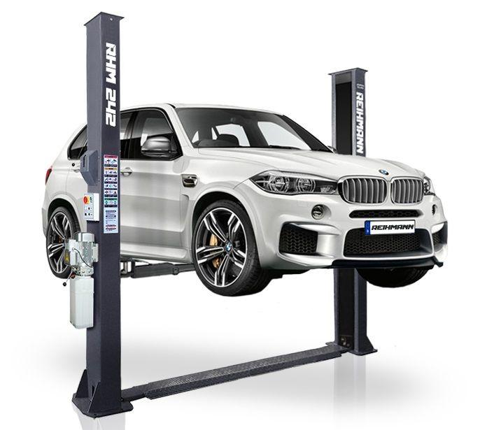 Revizie / intretinere / reparatie elevatoare auto