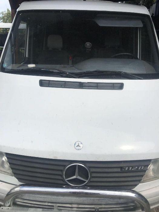 Piese Mercedes Sprinter 312 D