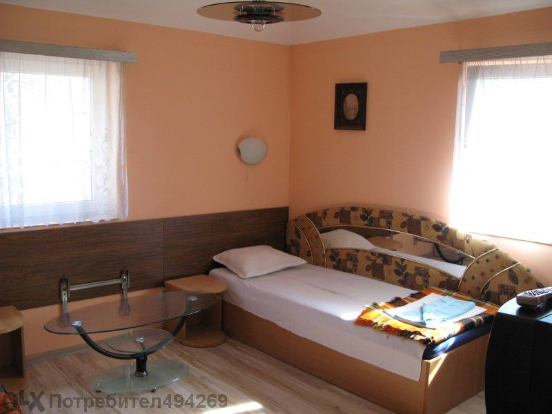 евтини стаи за нощувки в центъра на софия