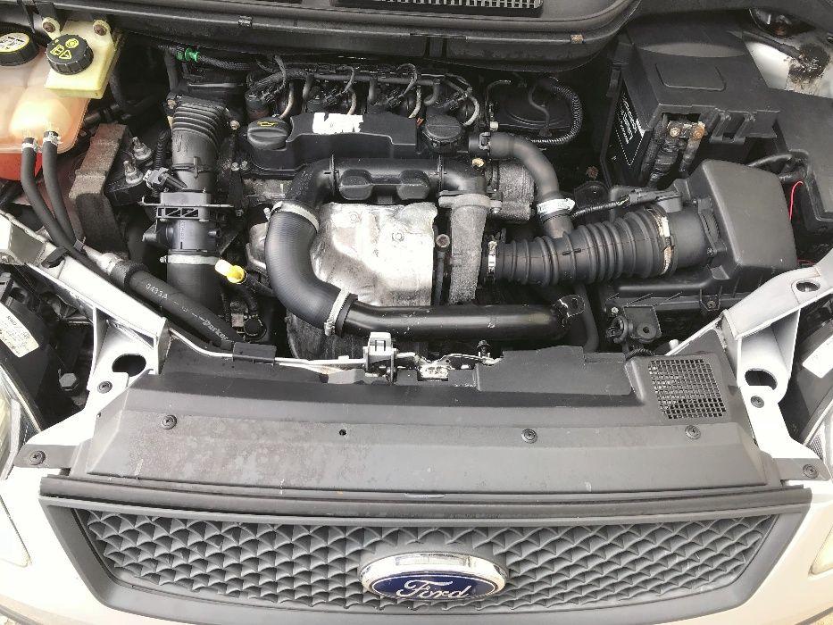 RADIATOR/Ventilator/Pompa Servo Ford FOCUS 2 1.6 TDCI 109 CP 2005