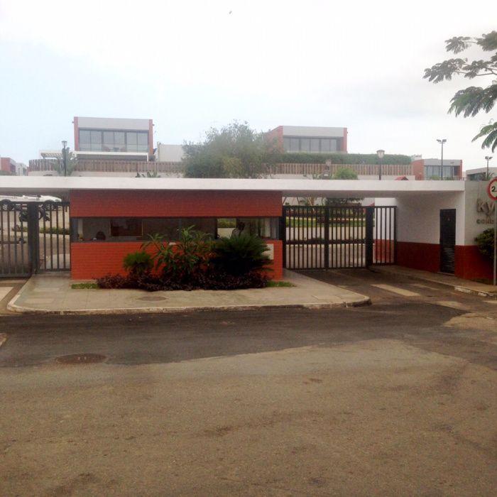 Vendemos Vivenda T3 Condomínio Kyanda de Talatona