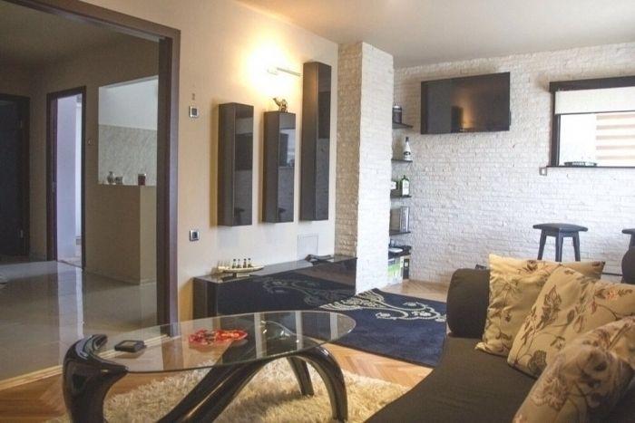 2 camere + living - Regim hotelier . . .