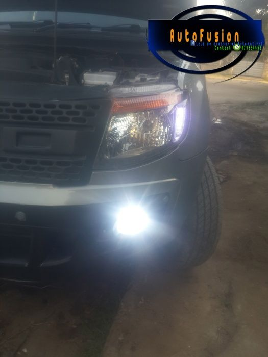 Xenon ford ranger 55w