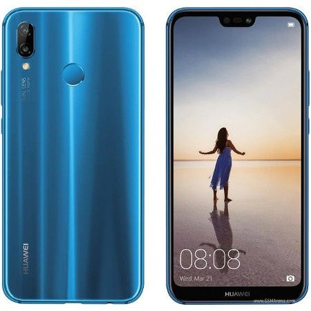 Huawei p20 Lite 64GB, selado na caixa. Promoção