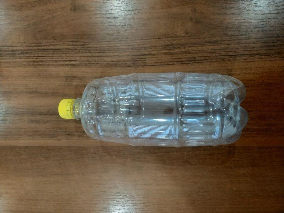 Пэт. Тара. Упаковка. Пластиковые бутылки. Баклажка. С первичного сырья