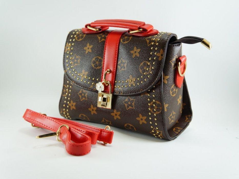 Луксозни чантички в стил Louis Vuitton